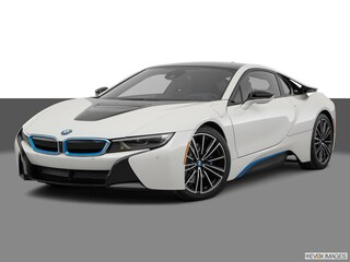 New 2019 BMW i8 Coupe in Erie, PA