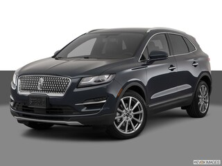 2019 Lincoln MKC Reserve Front-wheel Drive