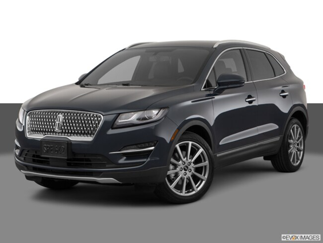 New 2019 Lincoln MKC Reserve SUV For Sale/Lease San Diego, CA