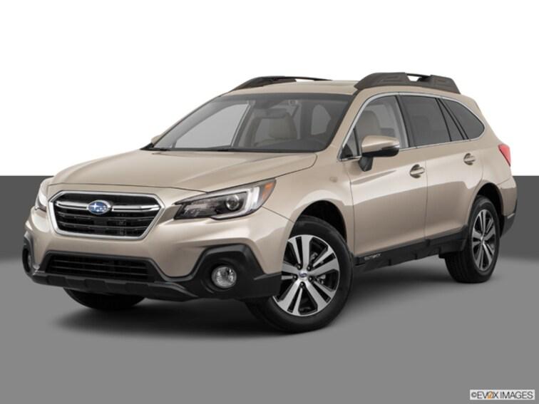 2019 Subaru Outback 3.6R Limited SUV Boone