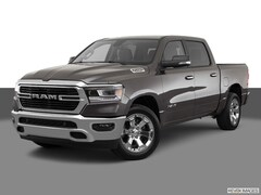 New 2019 Ram 1500 Big Horn/Lone Star Truck For Sale In Pensacola, FL