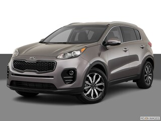 2019 Kia Sportage EX SUV for sale in Ocala, FL