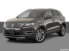 New Lincoln Models for sale 2019 Lincoln MKC Select SUV 5LMCJ2C96KUL35221 in Albuquerque, NM