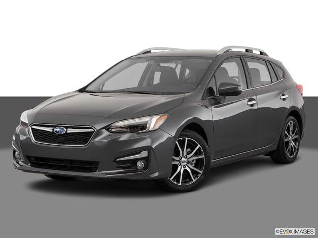 2019 Subaru Impreza 2.0I LIMITED  CVT 5-door