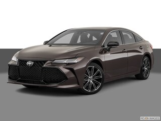 New 2019 Toyota Avalon Touring Sedan 4T1BZ1FB3KU001969 in San Francisco