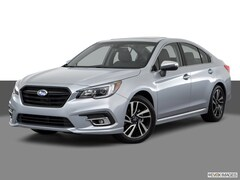 New 2019 Subaru Legacy 2.5i Sport Sedan in Lewiston, ID