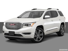 New 2019 GMC Acadia Denali SUV KC5086 for Sale near The Woodlands, TX, at Wiesner Buick GMC