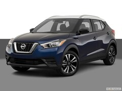 2018 Nissan Kicks SV FWD suv