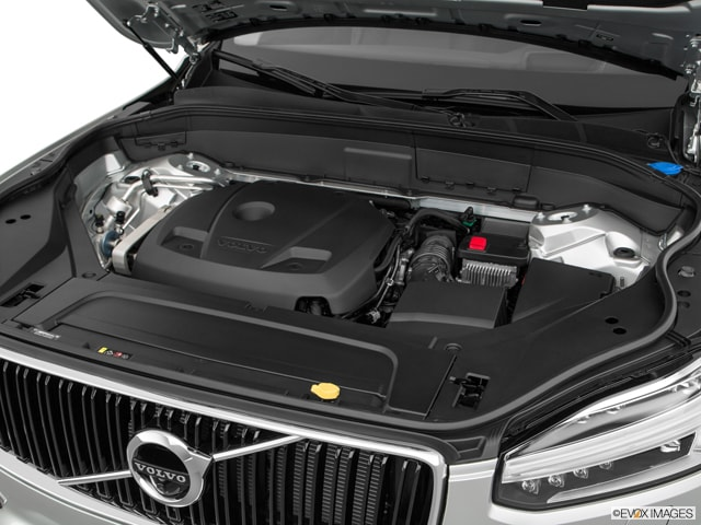 Volvo XC90 Engine