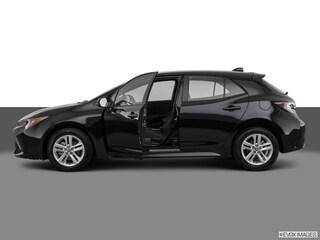 New 2019 Toyota Corolla Hatchback SE Hatchback Conway, AR