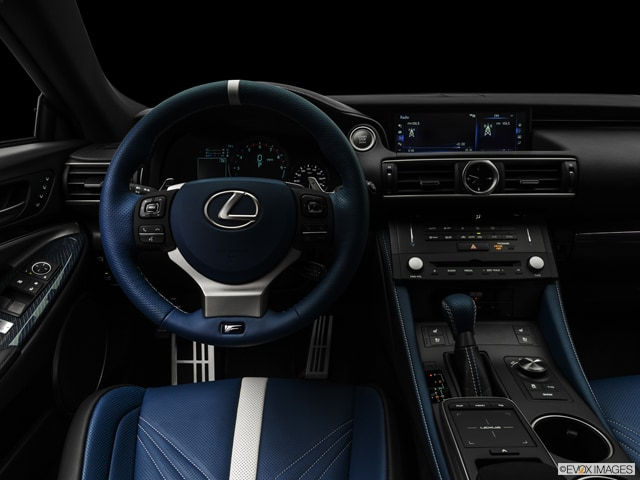 New 2019 Lexus Rc F For Sale At Germain Lexus Of Easton