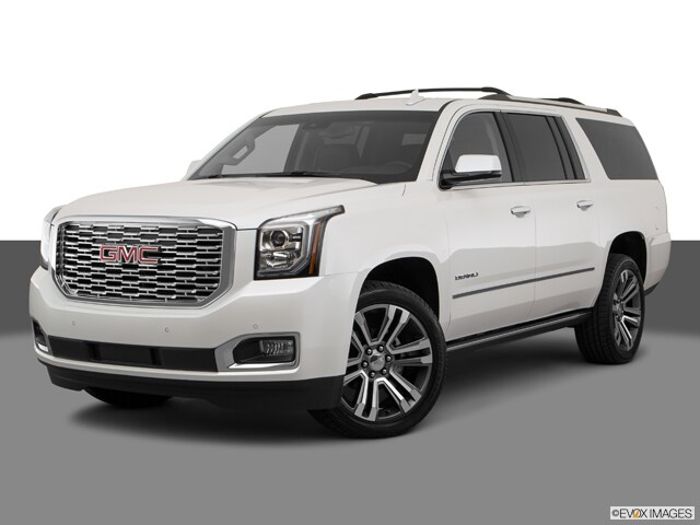 Gmc Yukon Xl For Sale >> New 2019 Gmc Yukon Xl For Sale At Hanlees Auto Group Vin 1gks2hkj2kr296701