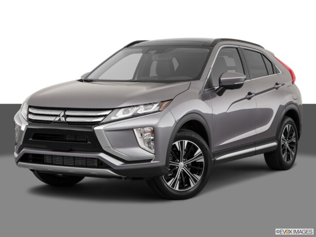 New 2019 Mitsubishi Eclipse Cross SEL S-AWC CUV For Sale/Lease Cayce, SC