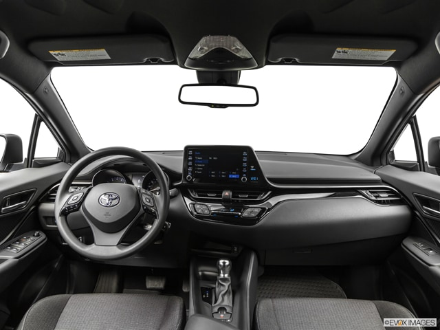 2019 toyota c hr for sale in silver spring md darcars toyota of silver spring. Black Bedroom Furniture Sets. Home Design Ideas