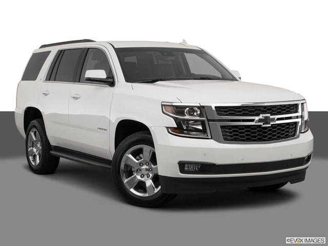 New Chevrolet Tahoe in Vienna, VA | Inventory, Photos ...