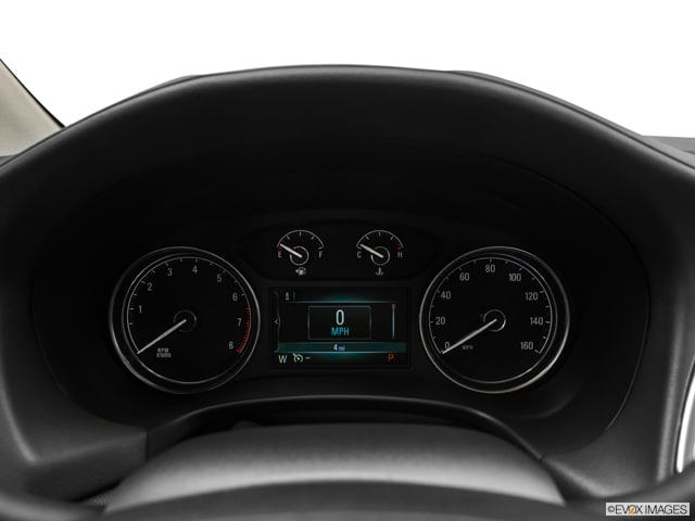 2019 Buick Enclave SUV Digital Showroom | Karp Auto