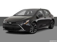 2019 Toyota Corolla Hatchback Hatchback Digital Showroom Toyota Of