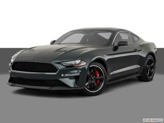 2019 Ford Mustang Bullitt Fastback coupe