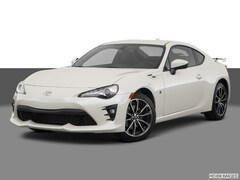 New 2019 Toyota 86 GT Coupe in Oakland