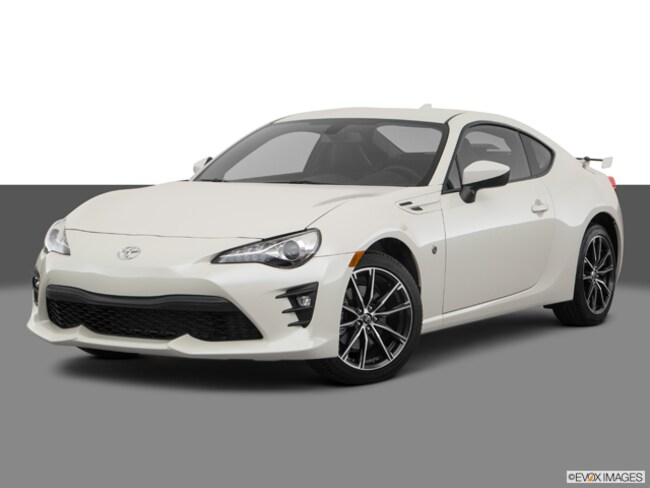 New Vehicle 2019 Toyota 86 Coupe For Sale in Coon Rapids, MN