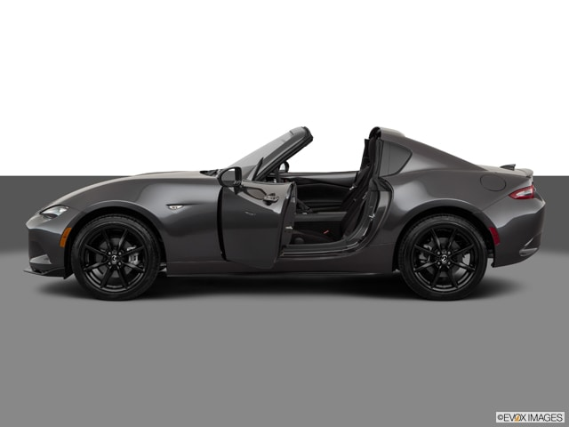 2019 Mazda Mazda MX-5 Miata RF For Sale in Amherst NY