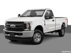 new  2019 Ford F-250 for sale in Conneaut, OH