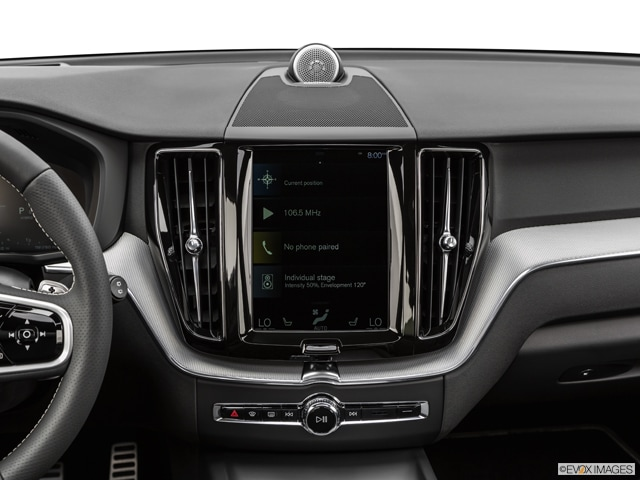 2019 Volvo XC60 Hybrid SUV Digital Showroom   Rickenbaugh Volvo Cars
