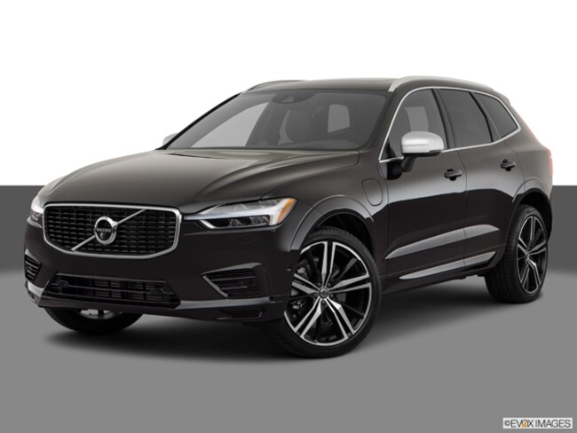 new 2019 volvo xc60 for sale at land rover of tacoma | vin