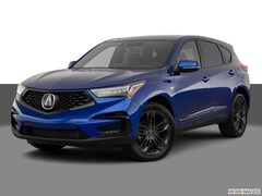 Used 2019 Acura RDX w/A-Spec Pkg FWD w/A-Spec Pkg in Fayetteville, NC