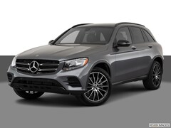 New 2019 Mercedes-Benz GLC 300 SUV For Sale in Plano, TX