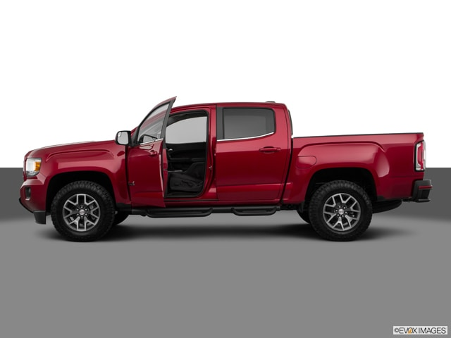 2019 Gmc Canyon For Sale In Souderton Pa Bergey S Auto Dealerships