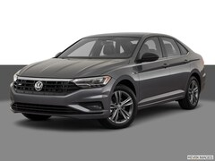 New 2019 Volkswagen Jetta 1.4T R-Line Sedan for sale in Houston