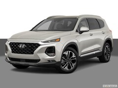 New 2019 Hyundai Santa Fe Limited 2.0T SUV for sale near you in Garden Grove, CA