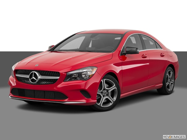 2019 mercedes benz cla 250 coupe digital showroom. Black Bedroom Furniture Sets. Home Design Ideas