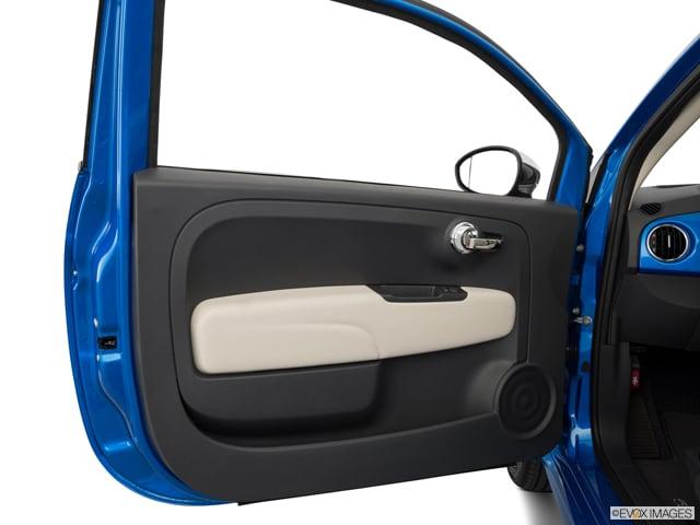 2018 FIAT 500 Hatchback