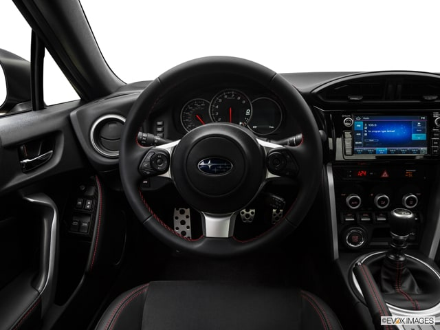 Subaru BRZ Steering Wheel