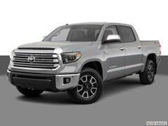 2019 Toyota Tundra Limited Pickup