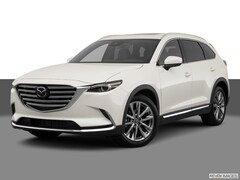 New 2019 Mazda Mazda CX-9 Grand Touring SUV Duluth