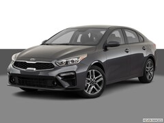 New 2019 Kia Forte S Sedan 3KPF34ADXKE063224 1083 in Ramsey, NJ