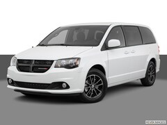 2019 Dodge Grand Caravan GT Van Passenger Van