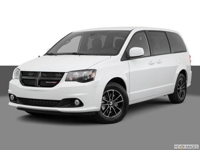 Used 2019 Dodge Grand Caravan For Sale in American Fork