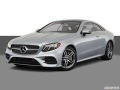 New 2019 Mercedes-Benz E-Class E 450 Coupe For Sale in Plano, TX