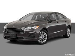 New Ford 2019 Ford Fusion SE Sedan for sale in Mechanicsburg, PA