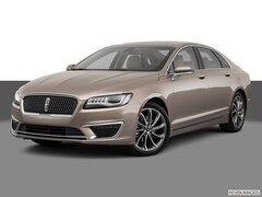 New 2019 Lincoln MKZ Hybrid Sedan For Sale in Santa Rosa
