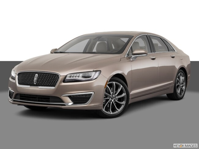 New 2019 Lincoln MKZ Hybrid Sedan For Sale/Lease San Diego, CA