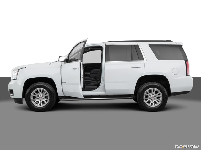 2019 GMC Yukon SUV