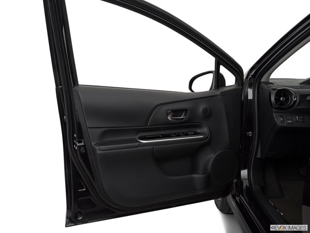 2019 Toyota Prius c Hatchback