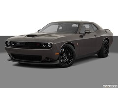 2019 Dodge Challenger R/T Scat Pack Widebody RWD Car Santa Rosa, CA