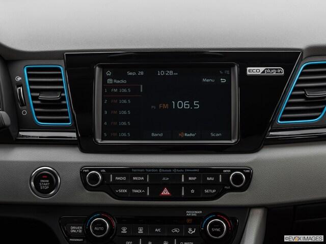 Kia Dealership San Diego >> 2019 Kia Niro Plug-In Hybrid SUV Showroom in El Cajon