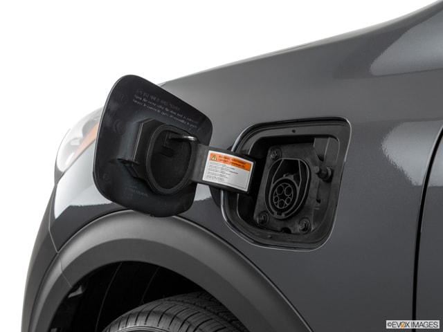 Kia Niro Plug In Port
